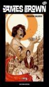 BD Soul : James Brown - Frederik Salsedo