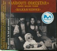 Balkans heroes