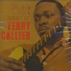 New folk sound of Terry Callier (The)