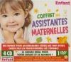 Coffret des assistantes maternelles 2011 (Le)