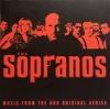Sopranos (The) : BO de la série TV