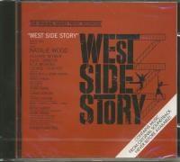 West Side story : BO du film de Robert Wise