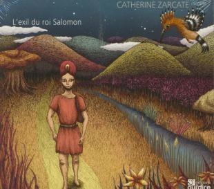 """Afficher """"exil du roi Salomon (L')"""""""
