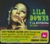 Lila Downs y la Misteriosa en Paris : live à FIP