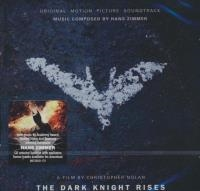 The Dark knight rises : [B. O. F.]