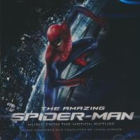 Amazing spider-man (The) : BO du film de Marc Webb