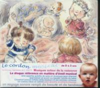 Cordon musical (Le) : Musiques autour de la naissance