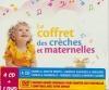 Coffret des crèches et maternelles 2011 (Le)