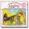Voyages et rencontres en Egypte