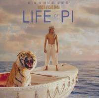 Life of Pi : BO du film de Ang Lee