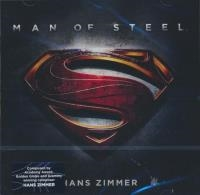 Man of steel : BO du film de Zack Snyder