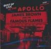 Best of live at the Apollo : 50th anniversary