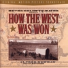 How the west was won : B.O du film de Joh Ford