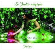Jardin magique (Le) : relaxation, rêve, douceur