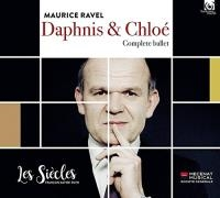 Daphnis & Chloé : complete ballet