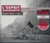 De la Commune à mai 68 : l'esprit anarchiste 1820-1990
