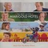 Best exotic Marigold hotel (The) : BO du film de John Madden
