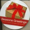 Seasons greetings : music from around the world