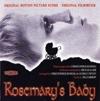 Rosemary's baby ; Jack the ripper : BO du film de Roman Polanski