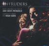Intruders : BO du film de Juan Carlos Fresnadillo