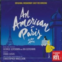 An american in Paris : a new musical