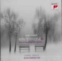 Winterreisen : version pour ténor et trio de piano ; Version originale