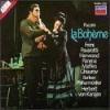 Bohème (La)  : opéra en quatre actes