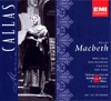 Macbeth : enregistrement public à la Scala de Milan, 1952