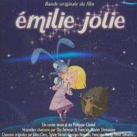 Emilie Jolie : BO de la comédie musicale
