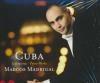 Cuba : pièces pour piano