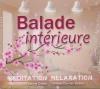 Balade intérieure : méditation, relaxation