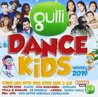 Gulli dance kids winter 2019