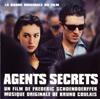 Agents secrets : BO du film de Frédéric Schoendoerffer