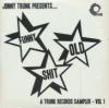 Funny old shit : a trunk records sampler : vol.1