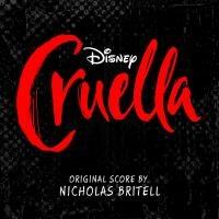 Cruella : BO du film de Craig Gillespie |
