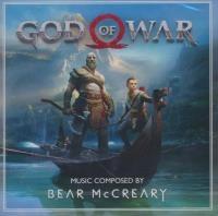 God of war : BO du jeu vidéo