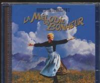 Mélodie du bonheur (La) : BO du film de Robert Wise