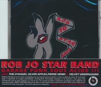 Rob Jo star band