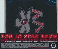Rob Jo star band
