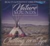 Chilling in a tipi : relaxation harmony & wellness