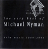 Very best of Michael Nyman (The)