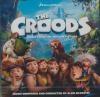 Croods (The) : BO du film de Chris Sanders & Kirk de Micco
