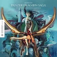 Resurrection : panzer dragoon saga - 20th anniversary arrangement
