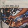 Caraibes : steel band