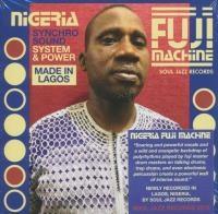 Fuji Machine Nigeria : synchro sound system & power