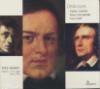 Dédicaces : Chopin, Schumman, Liszt