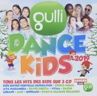 Gulli dance kids 2019