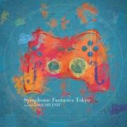 Symphonic fantasies : music from Square Enix