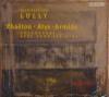 Phaëton, Atys, Armide : ouvertures avec tous les airs