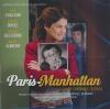 Paris Manhattan : BO du film de Sophie Lellouche
